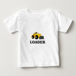 badine le chargeur t-shirt pour bébé