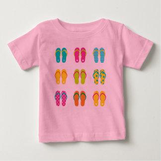 Badine le T-shirt de concepteurs : Chaussures de