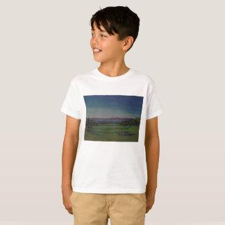 """badine t """"bonne nuit le Valhöll """" T-shirt"""
