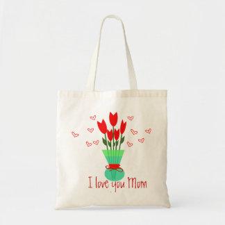 Bag to Mothers Day Sacs De Toile