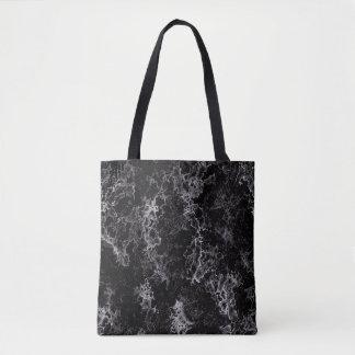 Bagout abstrait de bloc sac