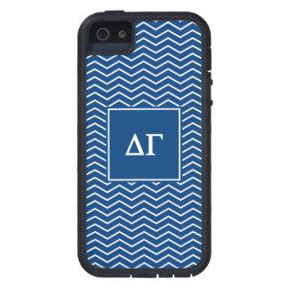 Bagout du gamma   Chevron de delta Coques Case-Mate iPhone 5
