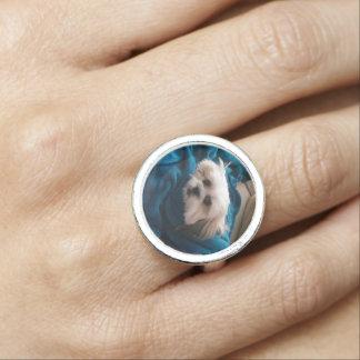 Bague Avec Photo Personnalisez votre propre anneau de photo