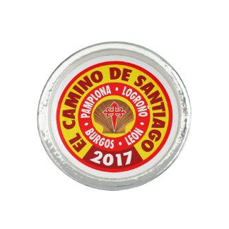 Bague EL Camino De Santiago 2017