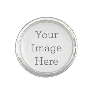 Bagues Créez votre propre anneau de photo