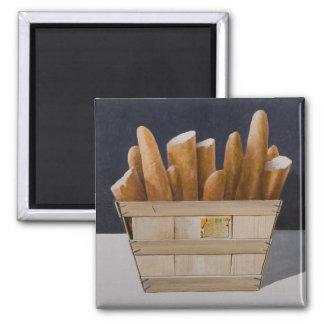 Baguettes 2010 aimant