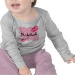 Bahibak - Libanais je t'aime T-shirts