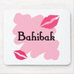 Bahibak - Libanais je t'aime Tapis De Souris