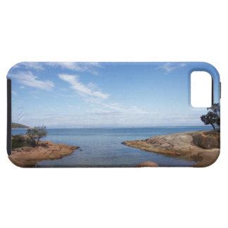 Baie de lune de miel, baie de Coles, ressortissant Coque Case-Mate iPhone 5