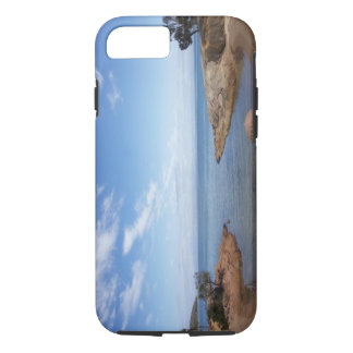 Baie de lune de miel, baie de Coles, ressortissant Coque iPhone 8/7