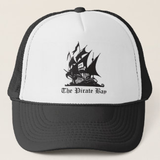 Baie de pirate casquette