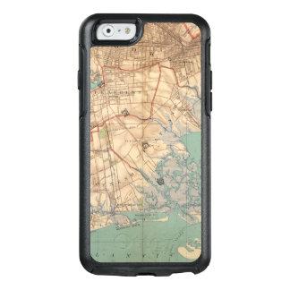 Baie et Brooklyn de la Jamaïque Coque OtterBox iPhone 6/6s