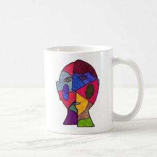 Baie Léon-Bridget M Mug
