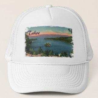 Baie verte - casquette du lac Tahoe