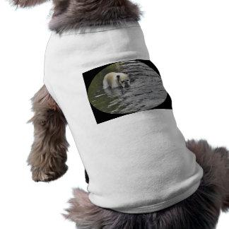 Baigner le bouledogue manteau pour animal domestique