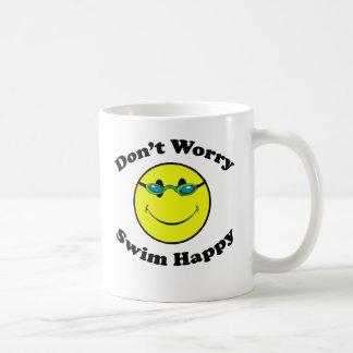 Bain heureux mug