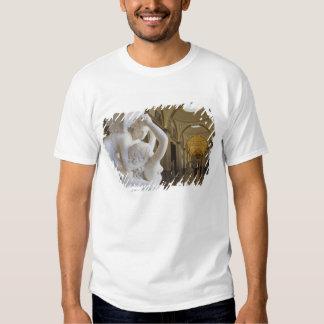 Baiser de cupidon et de psyché, par Antonio Canova T-shirt