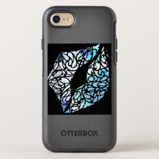 Baiser de Koru Coque Otterbox Symmetry Pour iPhone 7
