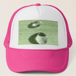 Baisses de rosée casquette