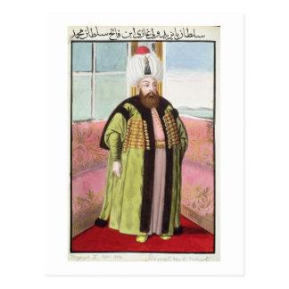 Bajazet (Bayezid) II (c.1447-1512) a appelé Cartes Postales