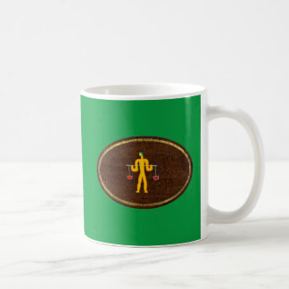 Balance 2008 mug