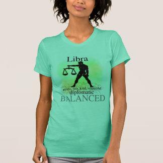 Balance au sujet de vous T-shirts
