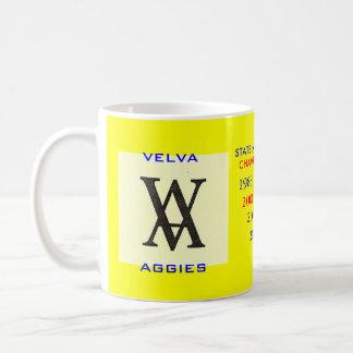 """balayez, balayez, ÉNONCEZ LE FOOTBALL de """"A""""       Mug"""
