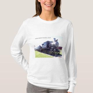 Baldwin a construit le Camelback #1187 de chemin T-shirt