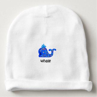 Baleine Bonnet De Bébé