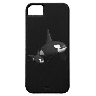 Baleine de mamans coque Case-Mate iPhone 5