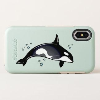 Baleine d'orque