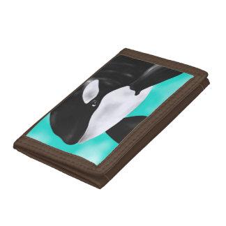 Baleine mignonne d'orque