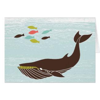 Baleine nautique toute la carte d'occasion