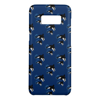 baleines coque Case-Mate samsung galaxy s8