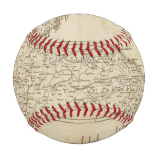 Balle De Baseball Barbadoes