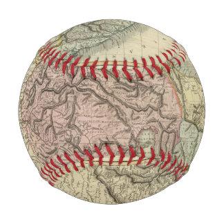Balle De Baseball Caraccas, Guyane