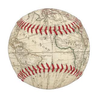 Balle De Baseball Carte 2
