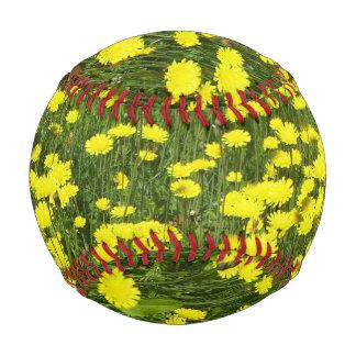 Balle De Baseball Champ des pissenlits
