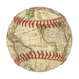 Balle De Baseball Double hémisphère
