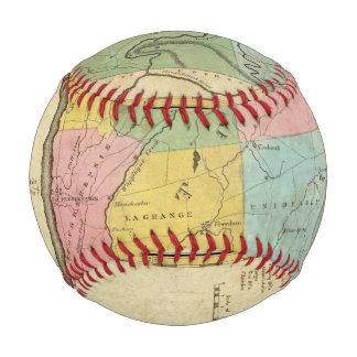 Balle De Baseball Dutchess, comtés de Putnam