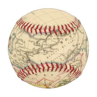 Balle De Baseball Empire des Mongoles