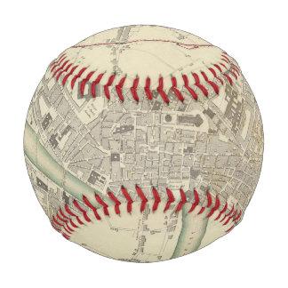 Balle De Baseball Florence Firenze