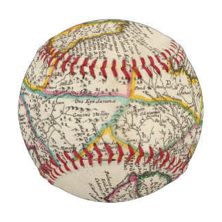 Balle De Baseball Île de la Jamaïque