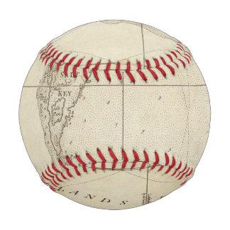 Balle De Baseball Îles de Turcs