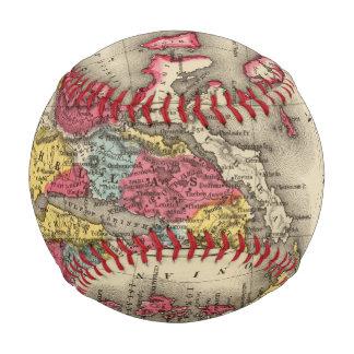 Balle De Baseball La Grèce antique 2