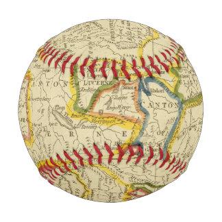Balle De Baseball La Suisse 18