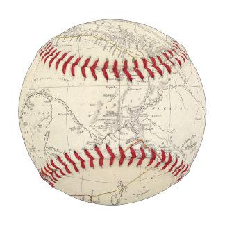 Balle De Baseball L'Afrique du Sud