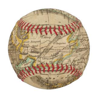 Balle De Baseball L'Ecosse 4