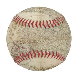 Balle De Baseball L'Ecosse composée 2