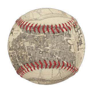 Balle De Baseball Madrid, Espagne